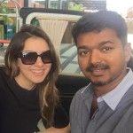 Vijay Puli Tamil Movie Pre Release Business