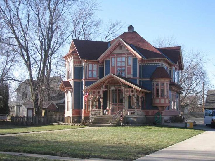 Gorgeous c.1886 Victorian located at: 248 1st Ave SW, Britt, IA 50423