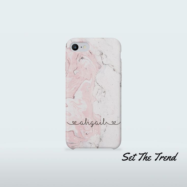 Only £12 + Free Worldwide Shipping.  Personalised Phone Case.