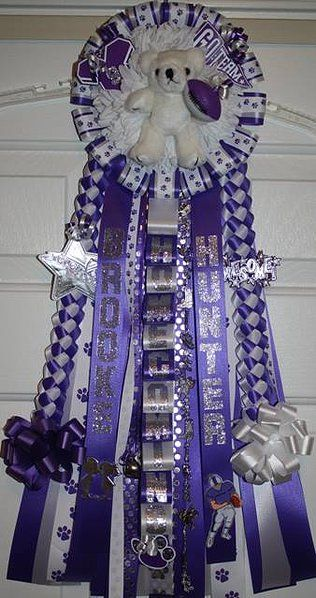 Purple Homecoming Mums Google Search Homecoming