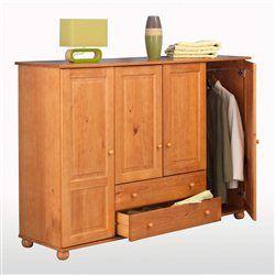 Best 25 armoire dressing ideas on pinterest ikea dressing penderie dressi - Armoire dressing extensible ...