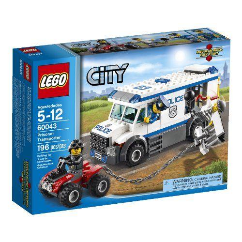 LEGO City Police 60043 Prisoner Transporter LEGO http://www.amazon.com/dp/B00GSN5H56/ref=cm_sw_r_pi_dp_.1hQtb05Y2HCB6XR