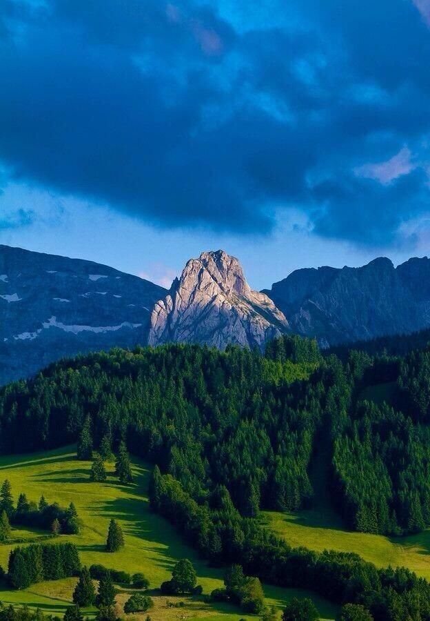 Mount Geiselstein, #Bavaria, #Germany