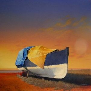 Tarped Up by Ross Wilsmore