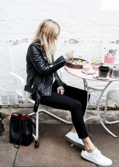 10 χαλαρά outfits για το Κυριακάτικο brunch | Jenny.gr