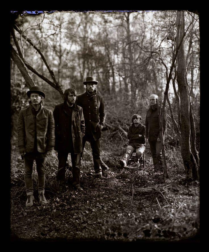 I Radiohead, insieme a Snoop Dogg e Afterhours saranno tra gli ospiti di Rock in Roma tra giugno e luglio 2012.