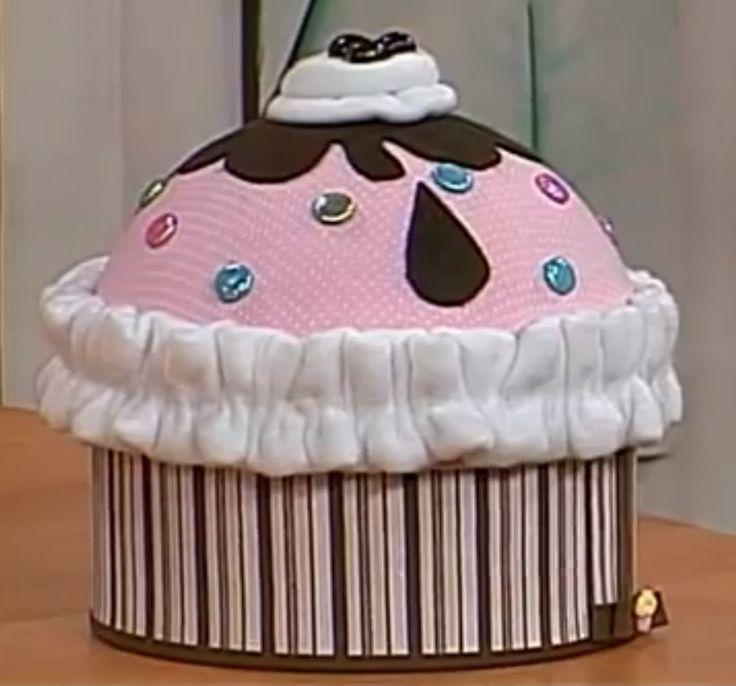 imagens com cupcakes para pintura em tecido - Pesquisa Google