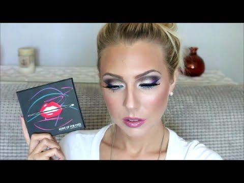 Tutorial: Using *NEW* Makeup Forever Ele…