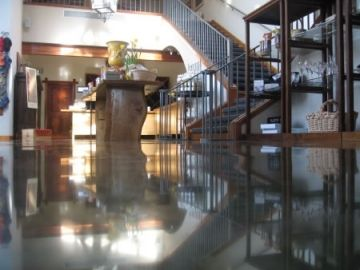 how to polish concrete for a beautiful, long-lasting floor. Get all you need to do this at cfa-online.com