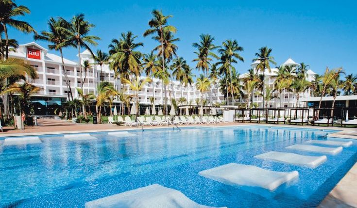 Hotel Riu Palace Macao - Dominican Republic, Punta Cana, Bavaro