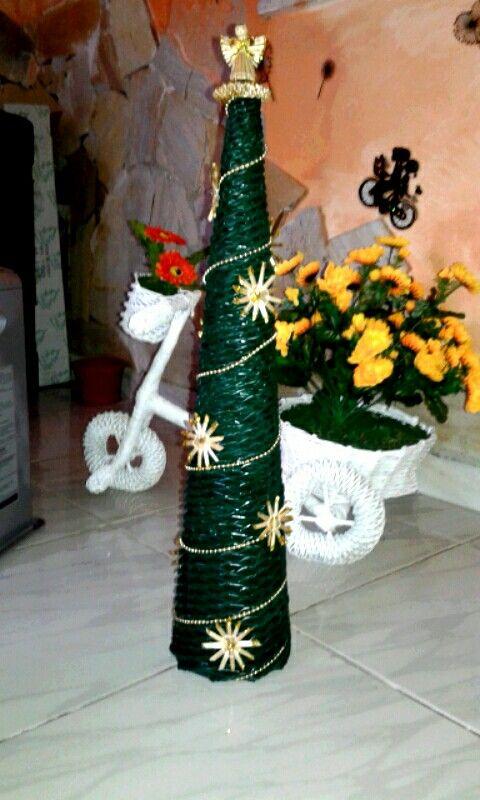 Alberello di Natale  by Santino Cossu & Ilenia Pintus