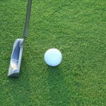 Golfing and umpteen ways of relaxing