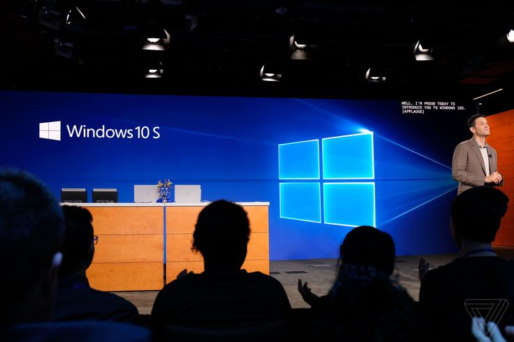 Microsoft launched its latest version of Windows 10 yesterday, Windows 10 S. It's designed for education and to take on Chromebooks and Chrome OS. Just like Google's own OS, Windows 10 S is fairly...