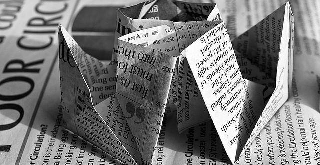 How to save money and win the paper war