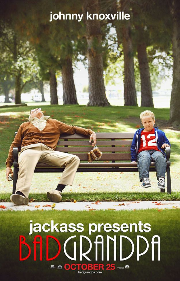 Assistir filme jackass 1 online