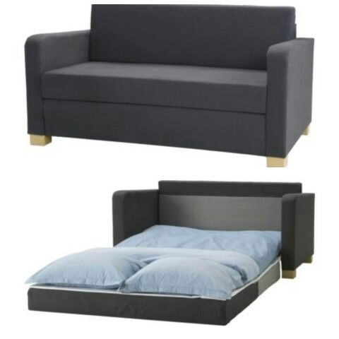Solsta Ikea Sofa Bed $179