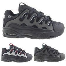 "OSIRIS Scarpe UOMO Shoes ""D3 2001"" NEW Mens SKATE Originali 3 COLORI Nuove US"