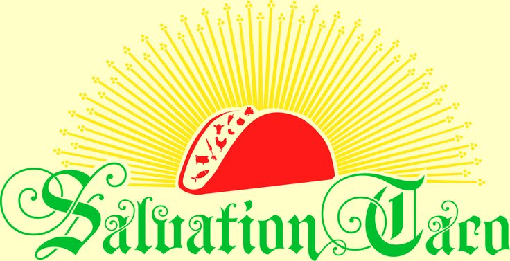 April Bloomfeld's Salvation Taco serves brunch!  I did not know.