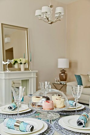 Home staging ideas for luxury homes