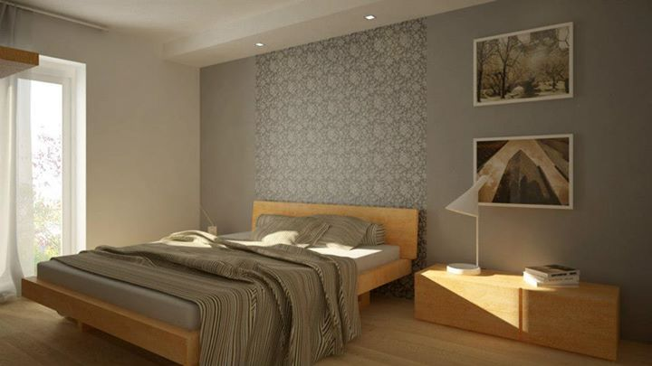 17 migliori idee su stanza da letto su pinterest - Stanza da letto spar ...