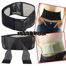 waist brace support spontaneous heating protection magnetic therapy belt //Price: $US $1.99 & FREE Shipping //