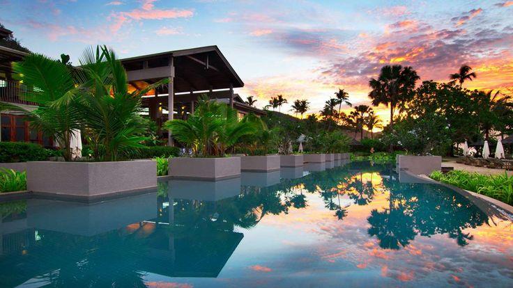 Seychelles Islands Resorts | Kempinski Seychelles Resort