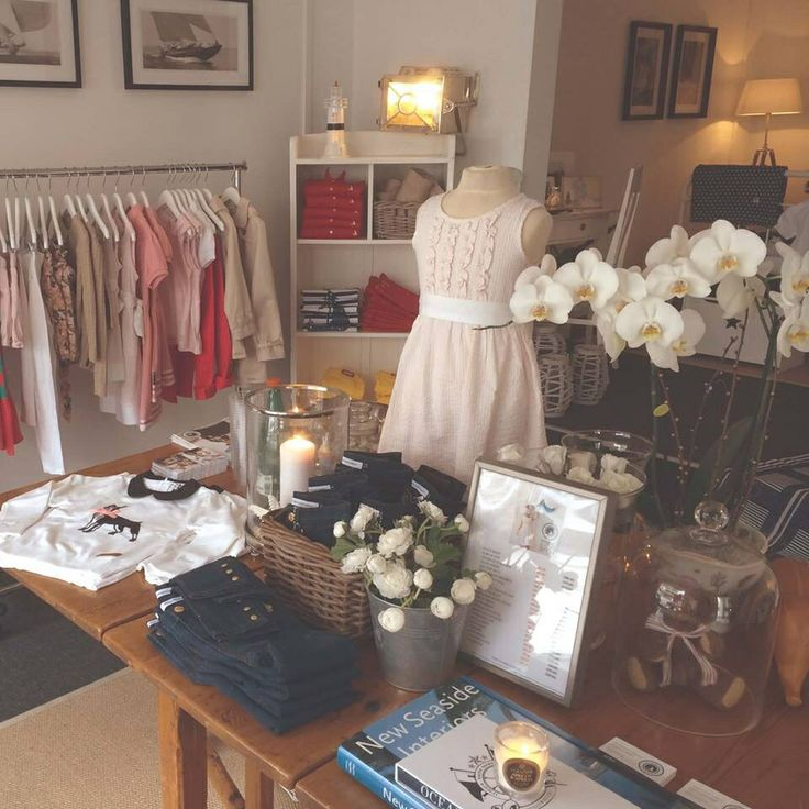 Pop-Up Store i Limhamn