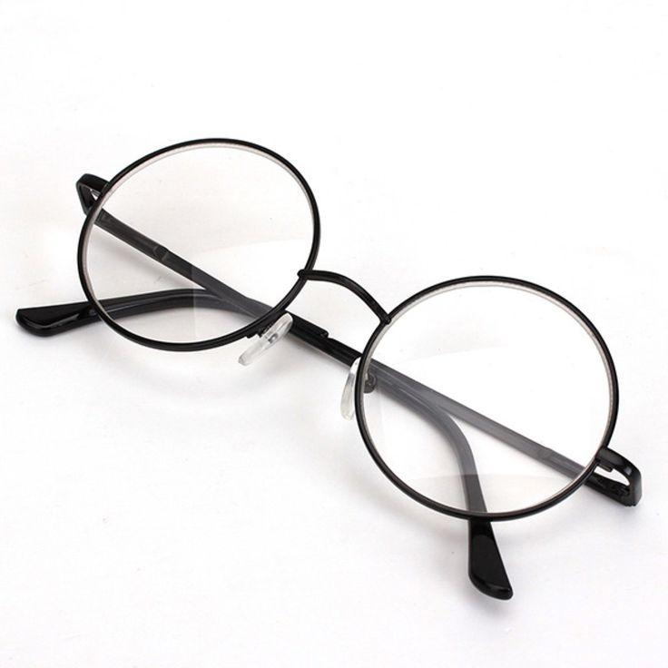 Cute Brand New Lesebrille Lesehilfe Nerd Brille Retro Design Schwarz Rund
