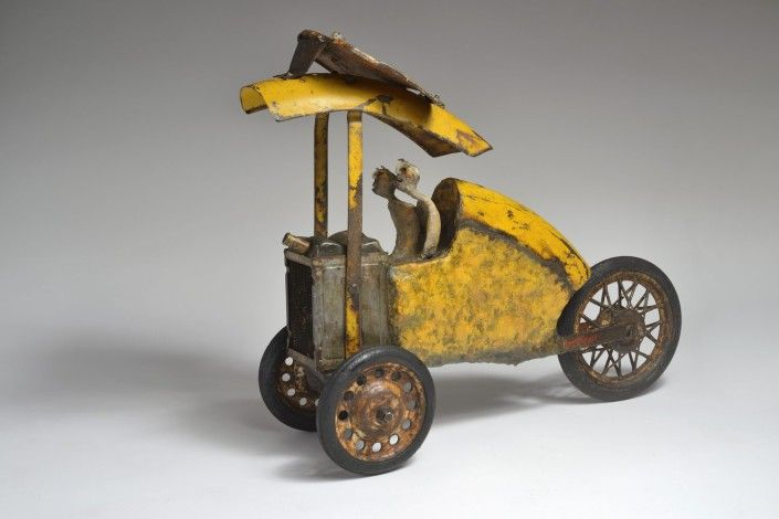 tricycle-jaune