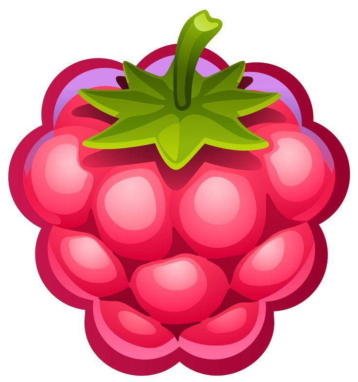 104 best raspberry images on pinterest raspberries raspberry rh pinterest com strawberry clip art strawberry clip art
