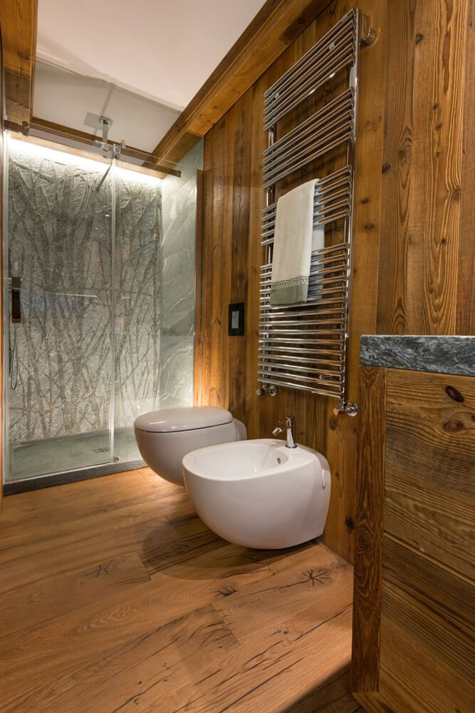 Kitz Boutique Chalet | MSK | Pinterest | Boutique, Bath and Wood ...