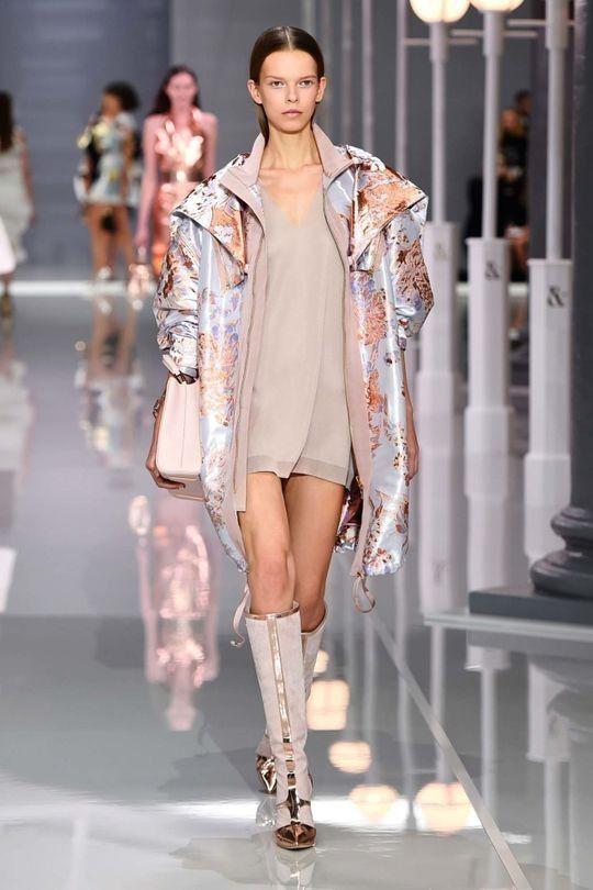 Ralph & Russo ready-to-wear spring/summer '18 - Vogue Australia