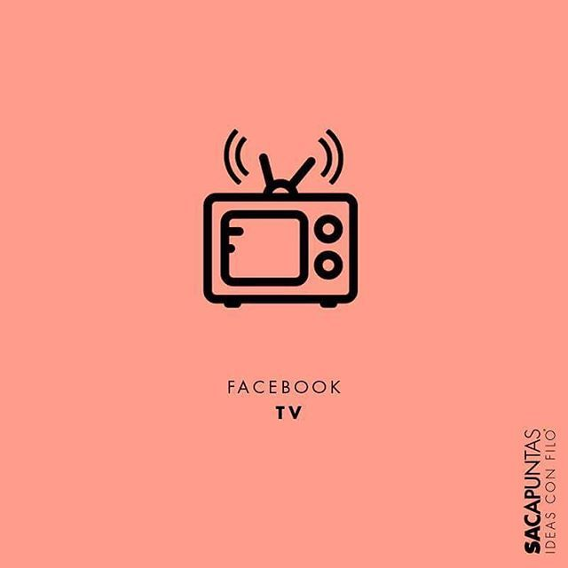 La compañía de Mark Zuckerberg quiere generar contenido propio como ya lo hacen plataformas como Netflix o Amazon. Por ello, será a partir de junio cuando Facebook lance al mercado su oferta televisiva compuesta por 24 programas propios que serán producidos según dos líneas de negocio: espacios de larga duración y elevado presupuesto y otros cortos (de 5 o 10 minutos) más económicos y que sirvan para completar la parrilla de una programación que estará activa 24 horas. . . #sacapuntas…