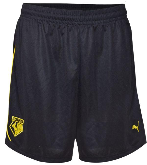 Watford FC Shorts