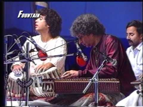 Subscribe here: http://www.youtube.com/subscription_center?add_user=classicalhindustani Classical Music - Santoor Pt. Shivkumar Sharma & Ustad Zakir Hussain ...
