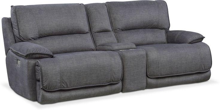340 mejores imágenes de Reclining Sofa en Pinterest | Ideas para ...