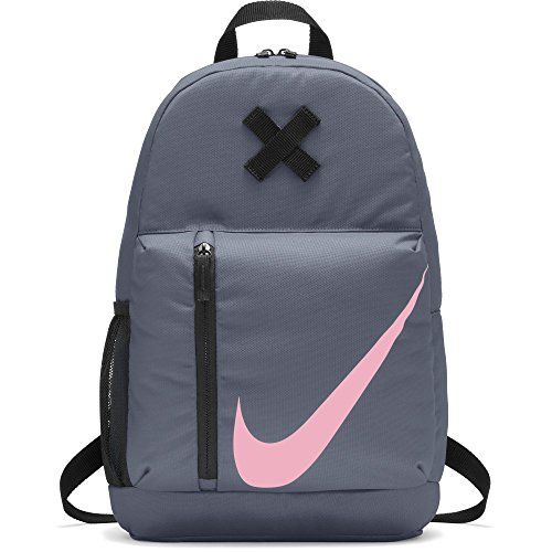 7997104e5789c Pin by Kyliew on amozon in 2019 | Mesh backpack, Backpacks, Nike kids