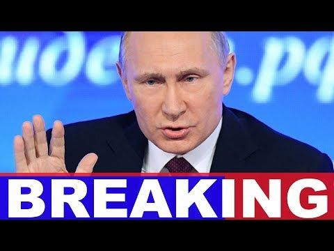 Breaking Putin Confirms TRUTH About Hillary The Media Was HIDING  Top St...