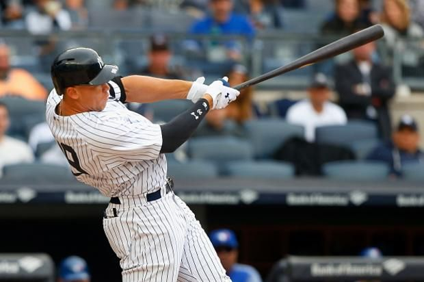 MLB Wild-Card: Twins at Yankees Start Time TV Schedule More
