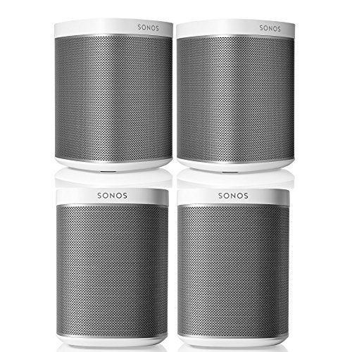 Sonos Play, Play 1, Music System, Amazon Com, Theater, Speakers, Audio, Room
