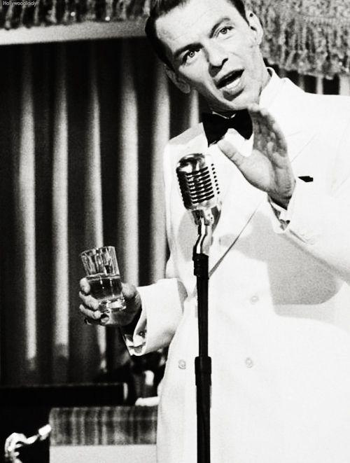 Frank Sinatra / Born: Francis Albert Sinatra, December 12, 1915 in Hoboken, New Jersey, USA / Died: May 14, 1998 (age 82) in Los Angeles, California, USA