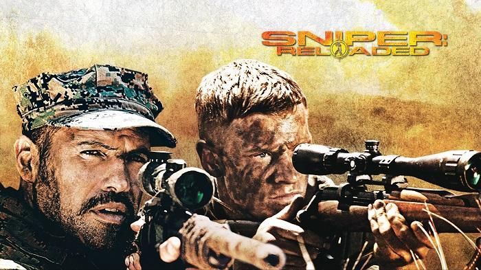 Sniper: Reloaded - Saksikan Kehebatan Penembak Jitu Malam Ini 19.00 WIB di…