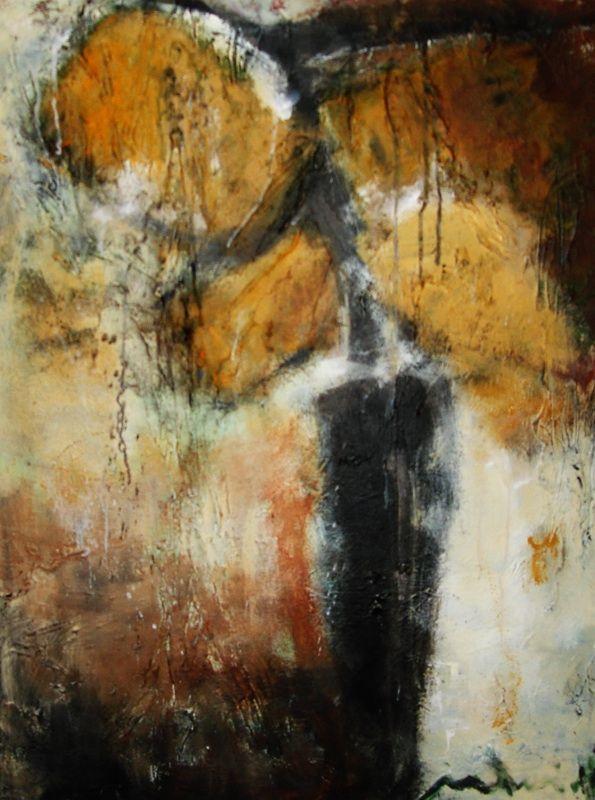 80 x  90 cm   abstract art by Paul Smidt www.paulsmidt.nl