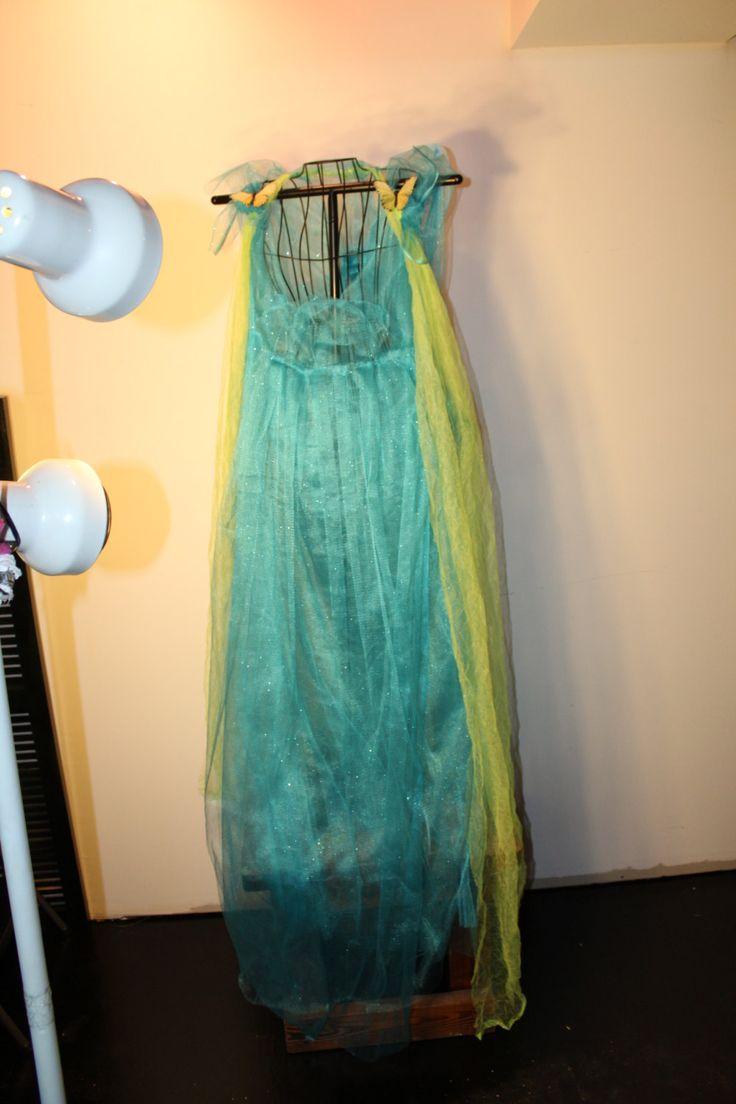 Best 25+ Water Fairy Costume Ideas On Pinterest