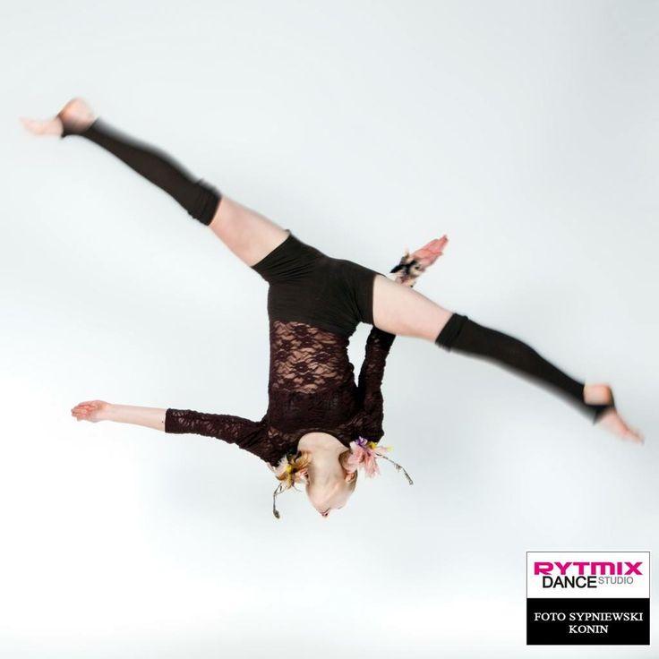 #dance #akrobatyka #taniec #rytmixdancestudio #studiotancarytmix