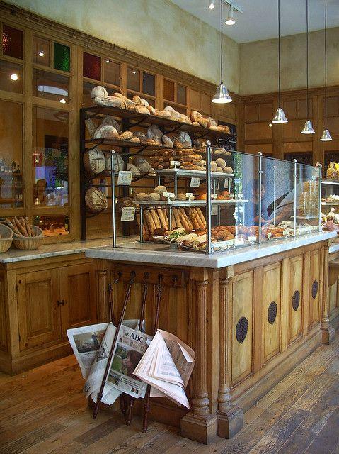 Bakery..