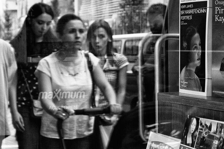 Street photography Bayram YILMAZ