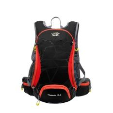 15L Bicycle Cycling Backpack Hydration Pack Black