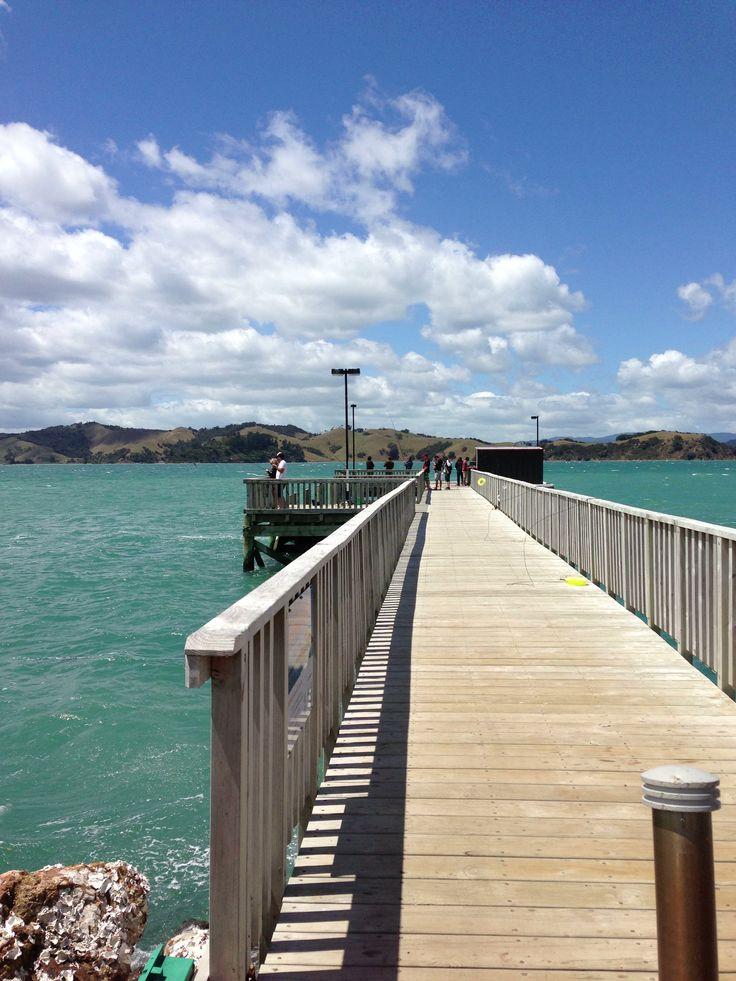 Orapiu Wharf