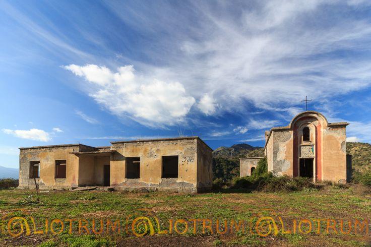 Borgo San Giovanni - Chiesa e Scuola  article: http://wp.me/p6mUYx-bO